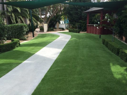 landscaping construction sydney